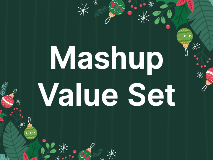 Mashup Up Value Set