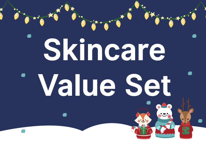 Skin Care Value Set