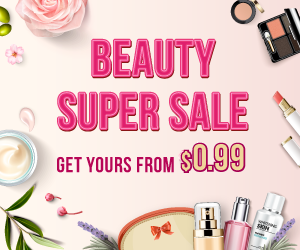 Beauty Super Sale