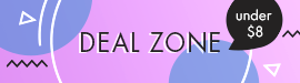 Deal Zone