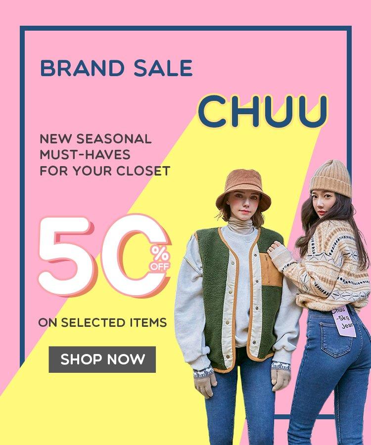 Brand Sale - CHUU