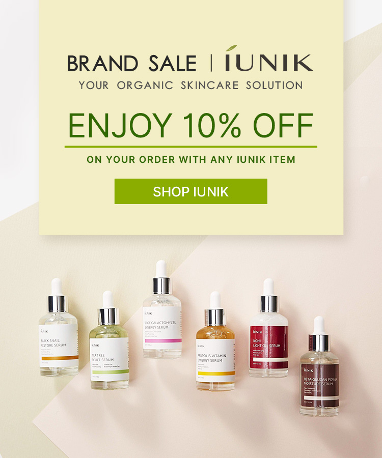 Brand Sale - iUNIK