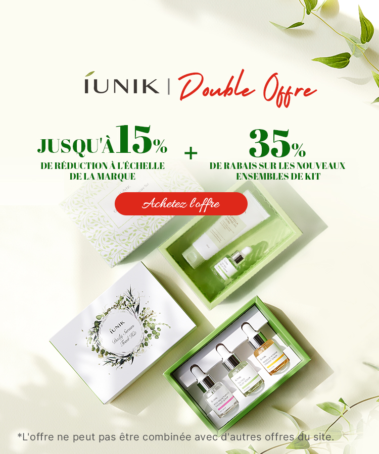 iUNIK Kit Set