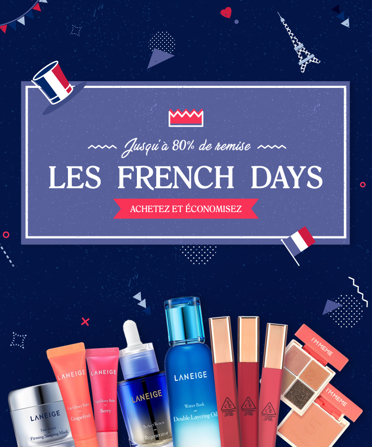 May - French Day