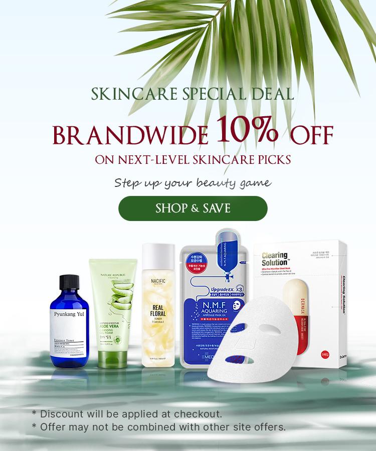 Skincare Special