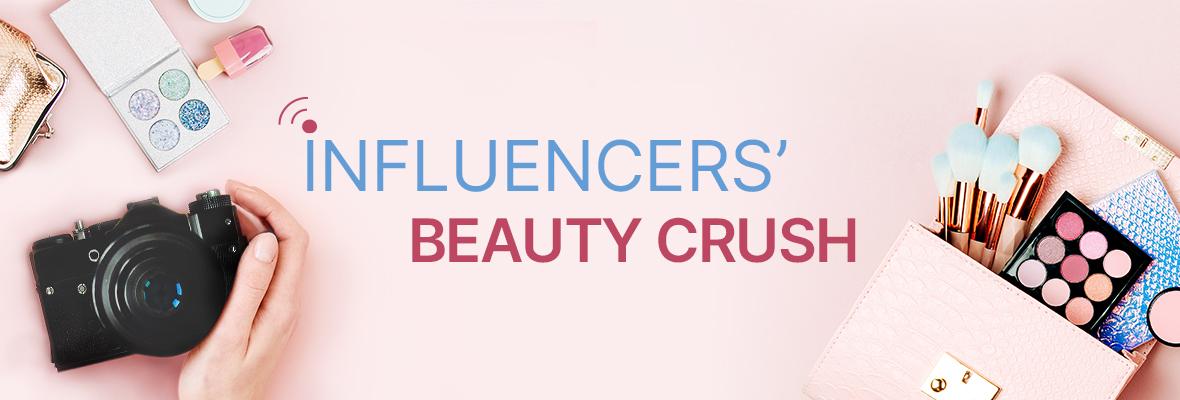 SV Influencers' Beauty Crush