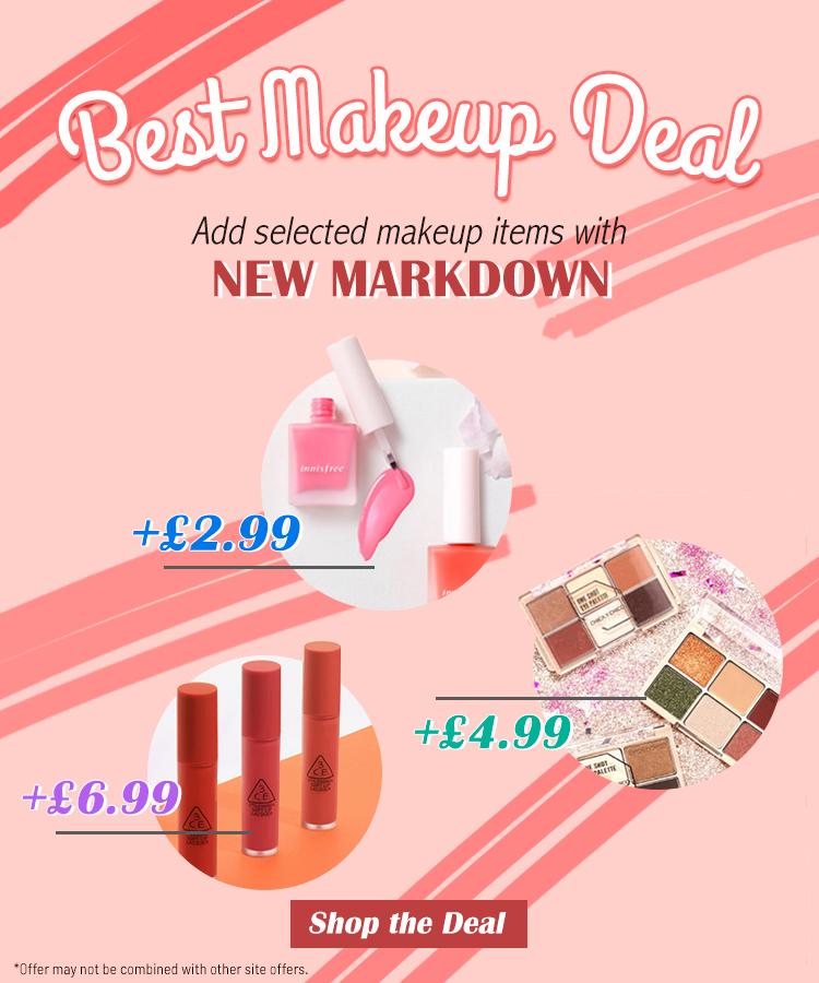 Best Makeup Deal