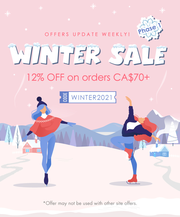 Winter Sale (Phase 1)