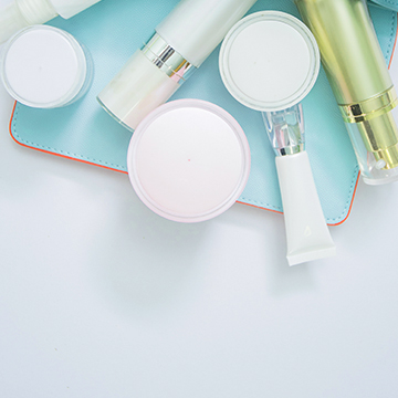 Skincare Finder Banner