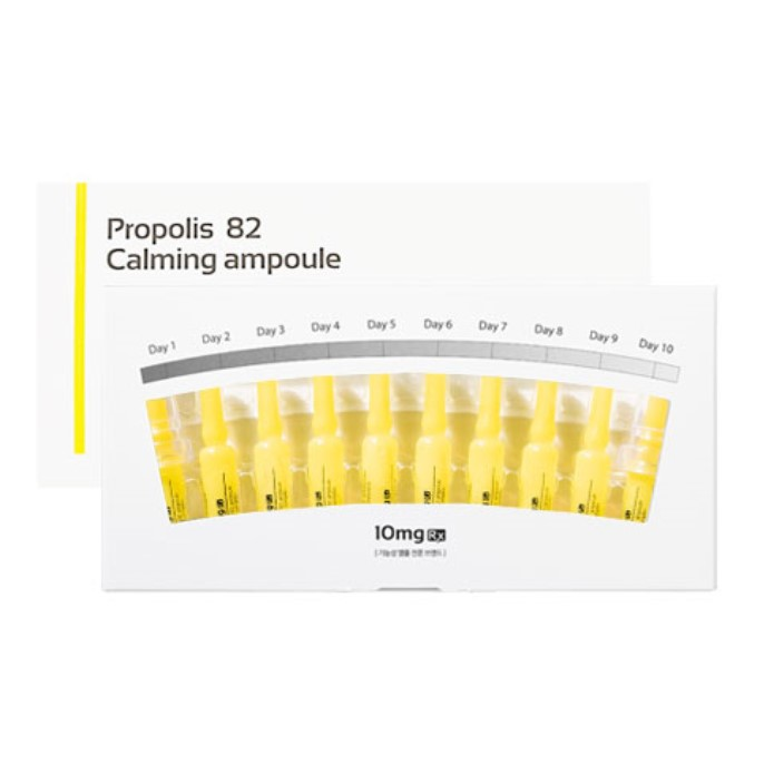 10mg Rx Propolis 82 Calming Ampoule 2ml x10pcs