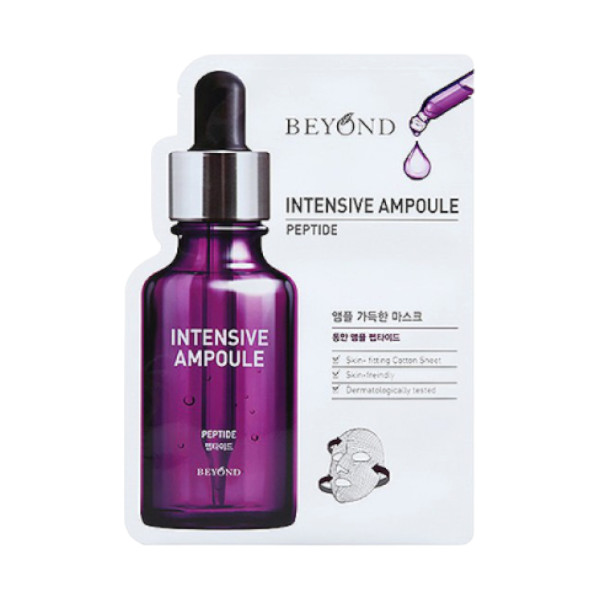 BEYOND - Intensive Ampoule Mask - 1pc - Peptide