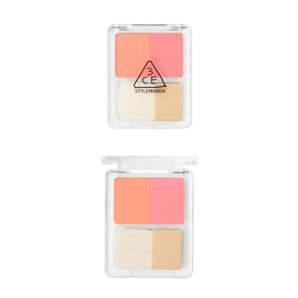3CE - Dual Blend Blusher