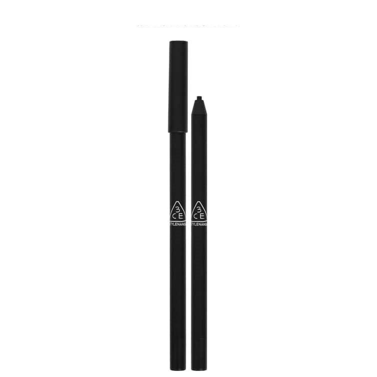 3CE / 3 CONCEPT EYES - Crayon contour des yeux ultra mince