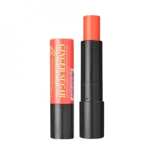 Aritaum - Ginger Sugar Baume à lèvres teinté