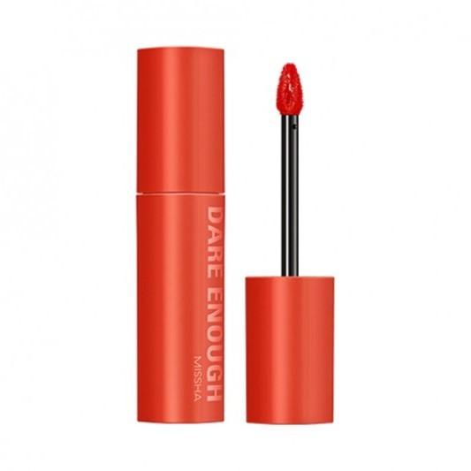 MISSHA - Dare Lip Tint Moist Velvet