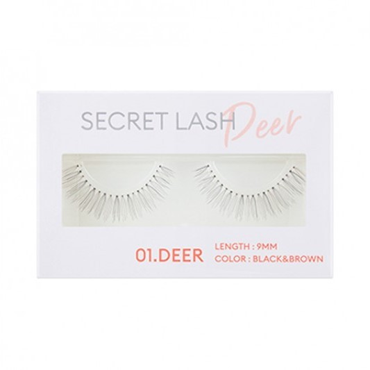MISSHA - Secret Lash