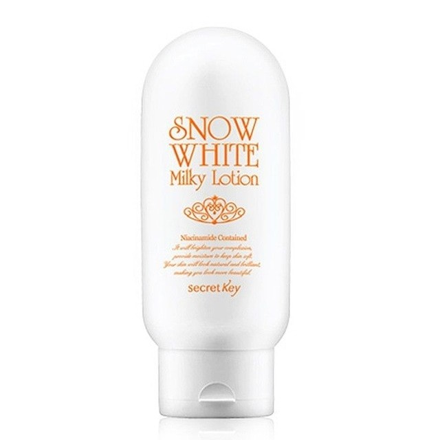 Secret Key - Snow White Milky Lotion