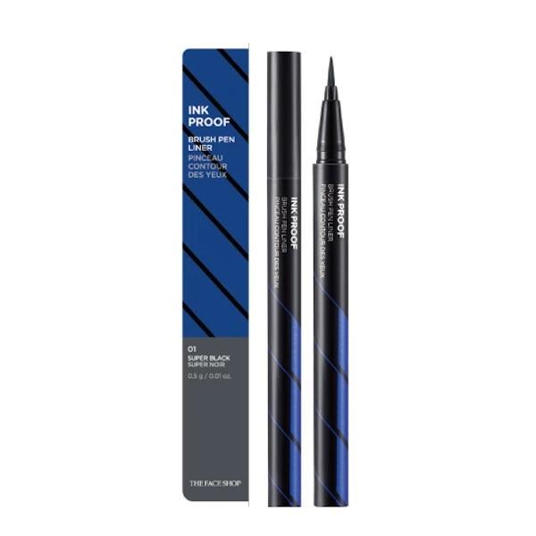 THE FACE SHOP - Doublure de stylo pinceau résistant à l&#39