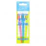 KAI - Can For Women Eyebrow L-Razors