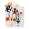 SANA - Masque en gelée hydratante riche au lait de soja