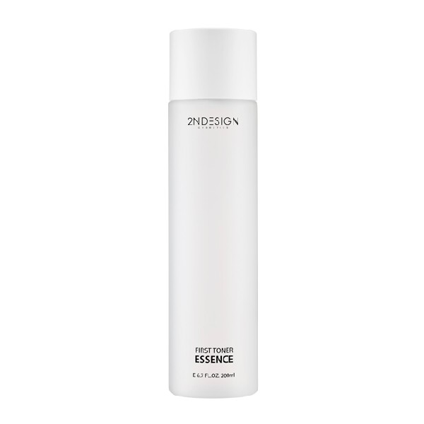 2NDESIGN - First Toner Essence - 200ml