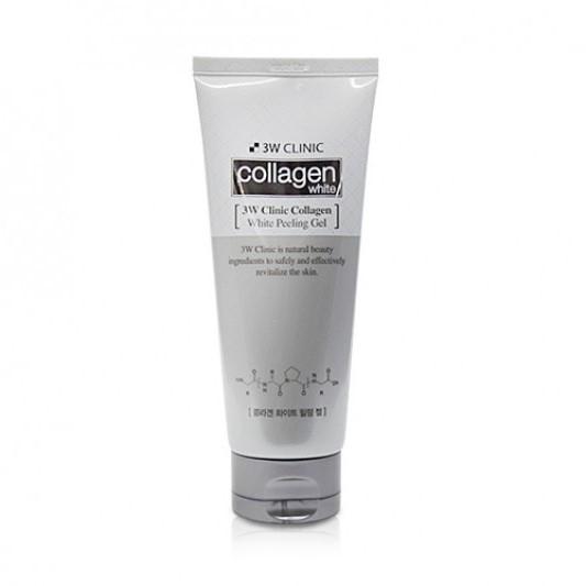 3WClinic - Collagen White Peeling Gel