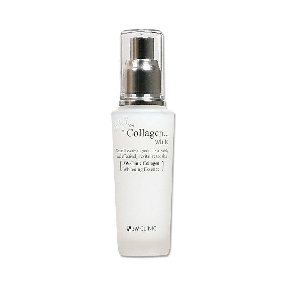 3WClinic - Collagen Whitening Essence