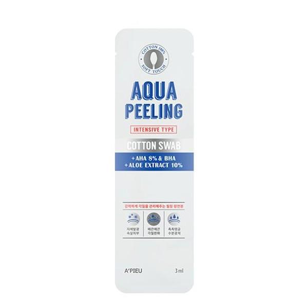 A'PIEU - Aqua Peeling Cotton Swab