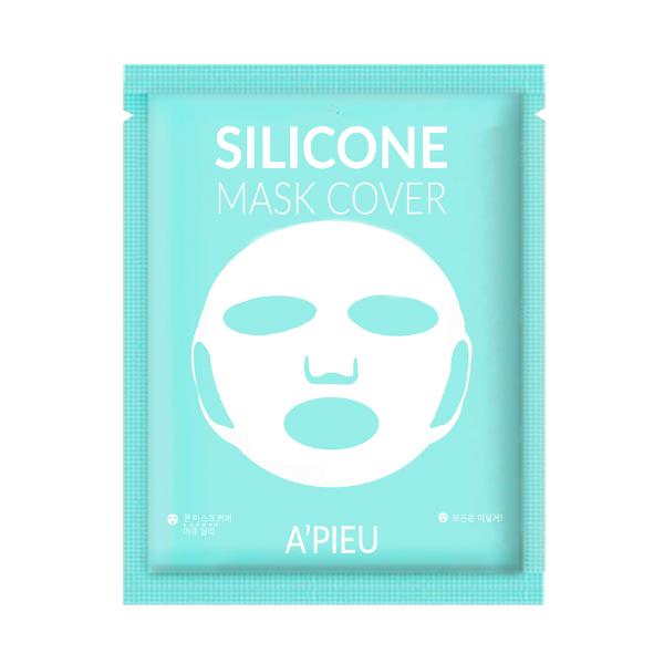 A'PIEU - Silicone Mask Cover