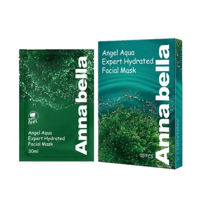 Annabella - Ange eau expert hydraté masque facial