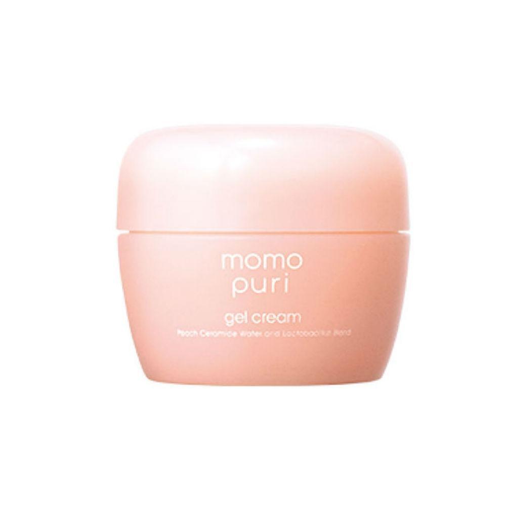 BCL - Momo Puri Gel Cream