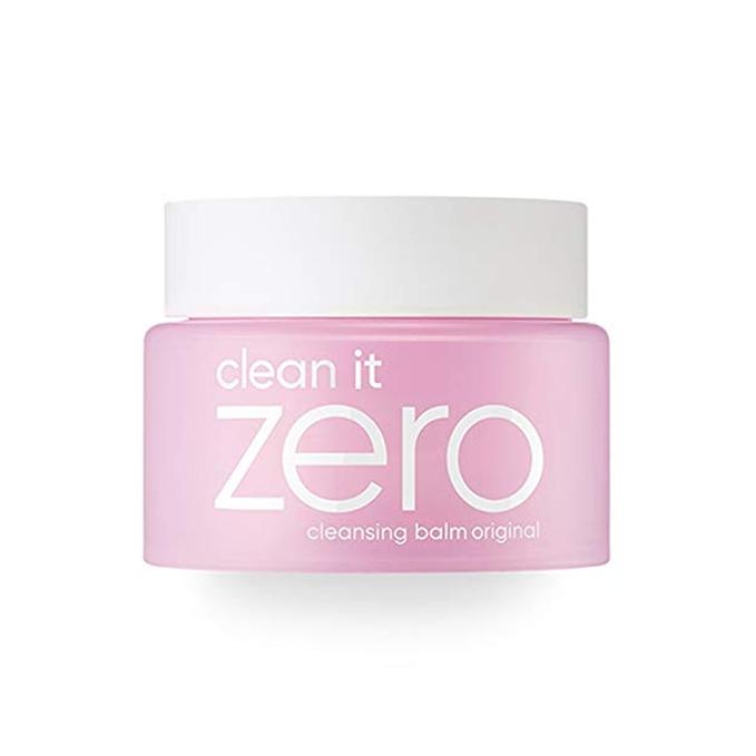 BANILA CO - Clean It Zero Cleansing Balm
