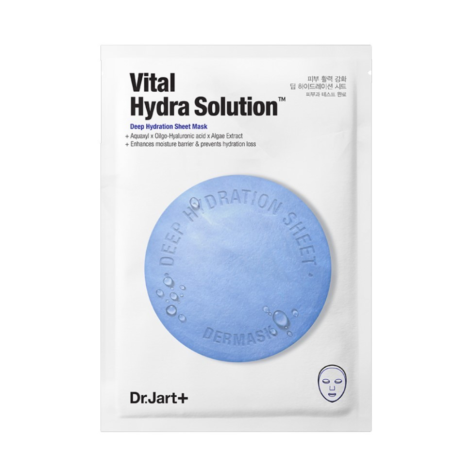 Dr. Jart - Dermask Water Jet Vital Hydra Solution