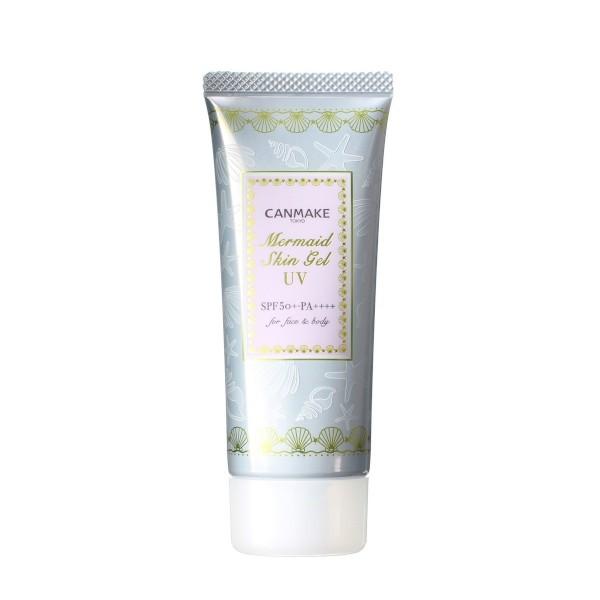 CANMAKE - Mermaid Skin Gel UV