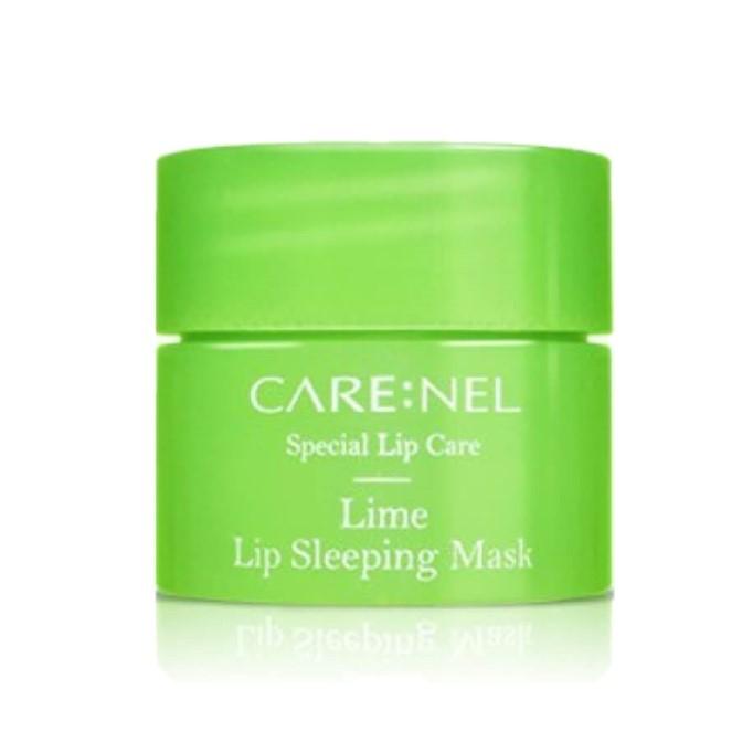 CARE:NEL - Lime Lip Sleeping Mask