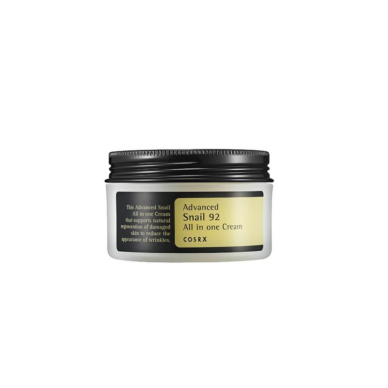 COSRX - Advanced Snail 92 All In One Cream