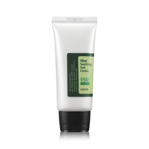 COSRX - Aloe Soothing Sun Cream