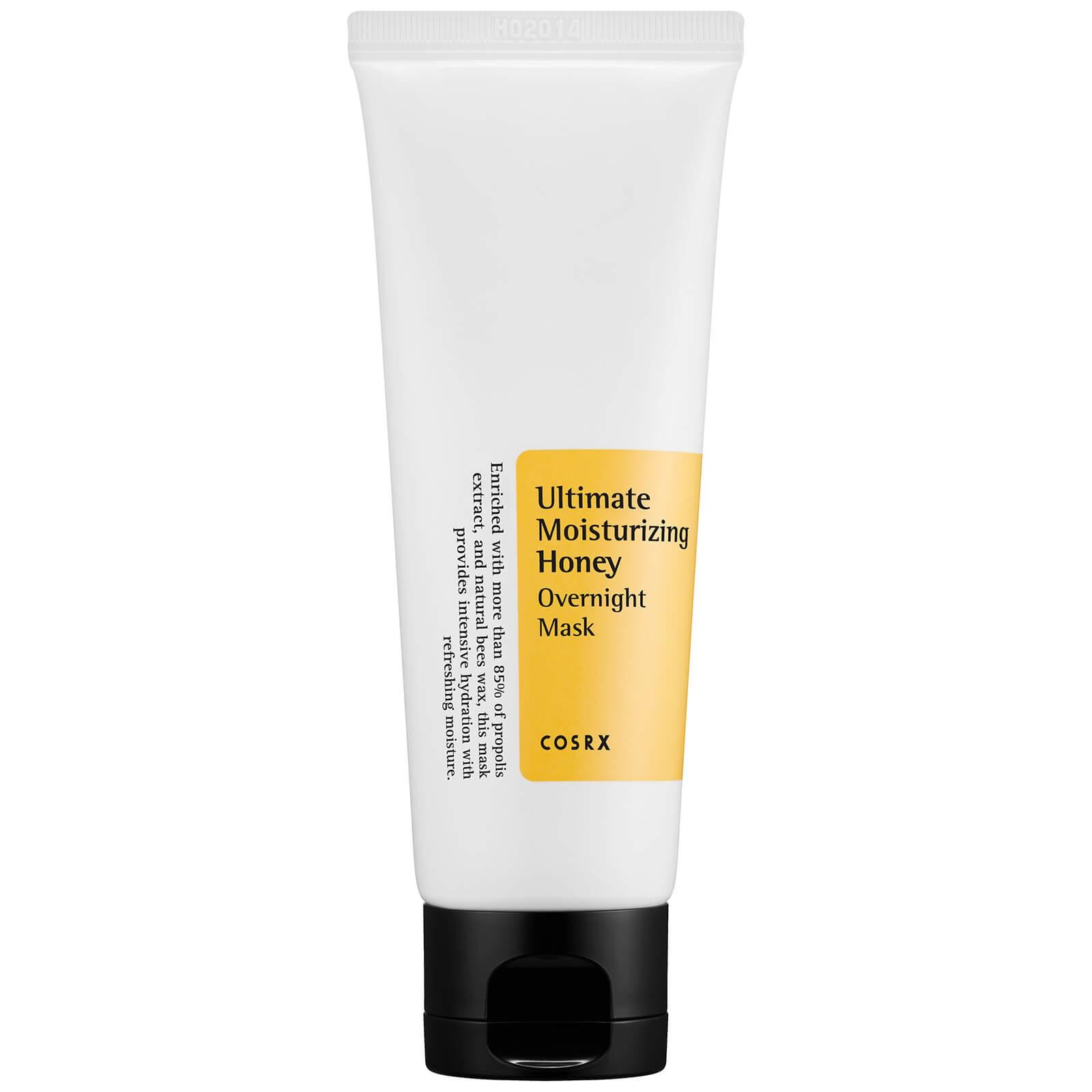 COSRX - Ultimate Moisturizing Honey Overnight Mask