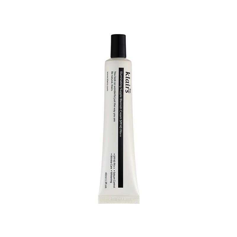 Dear, Klairs - Illuminating Supple Blemish Cream