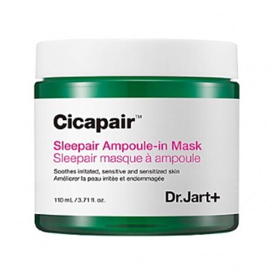Dr. Jart - Cicapair Sleepair Ampoule-in Mask - 110ml