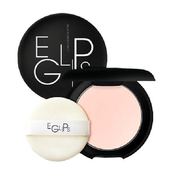 EGLIPS - Blur Powder Pact