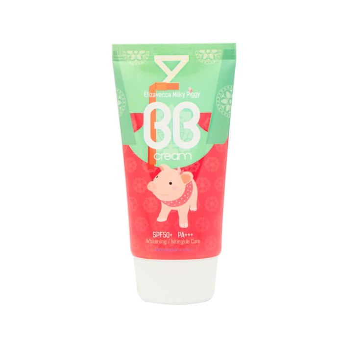 Elizavecca - Milky Piggy BB Cream