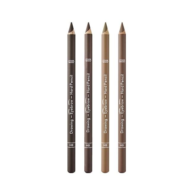 Etude House - Drawing Eye Brow Hard Pencil