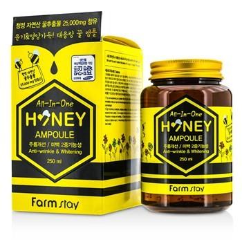 Farm Stay - All-In-One Anti-wrinkle & Whitening Honey Ampoule