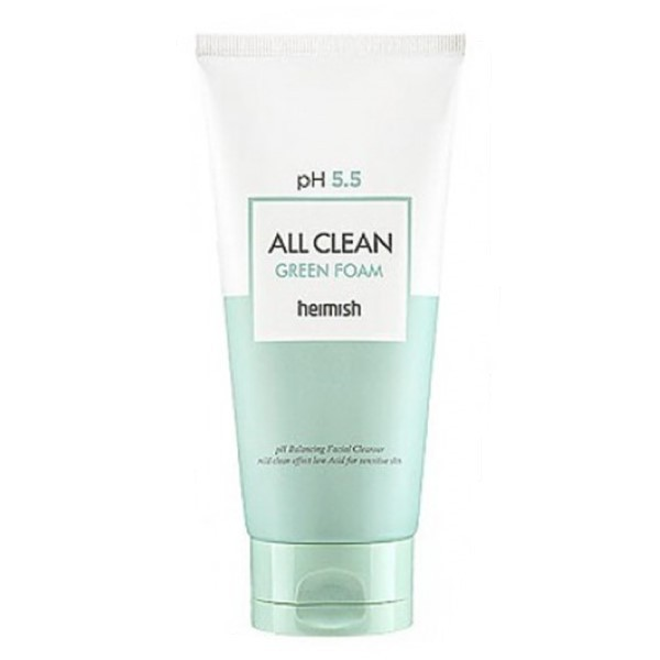 heimish - All Clean Green Foam - 150ml