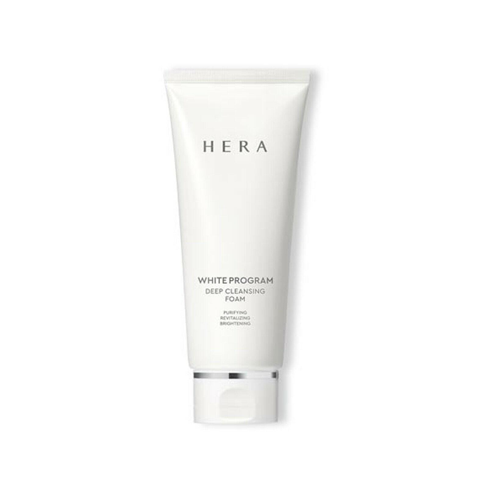 HERA - White Program Deep Cleansing Foam