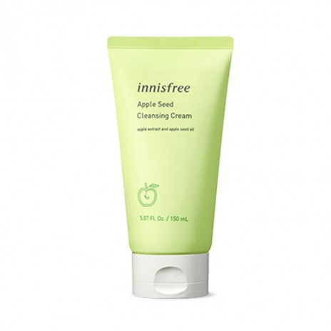 innisfree - Apple Seed Cleansing Cream