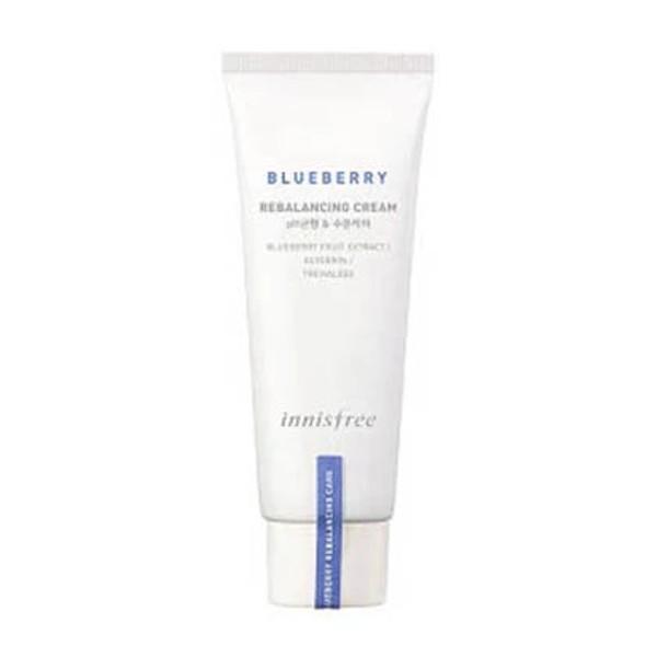 innisfree - Blueberry Rebalancing Cream