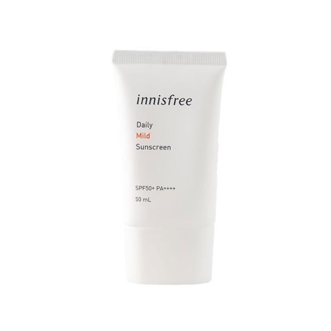 innisfree - Daily Mild Sunscreen