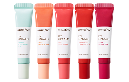 innisfree - My Lip Balm